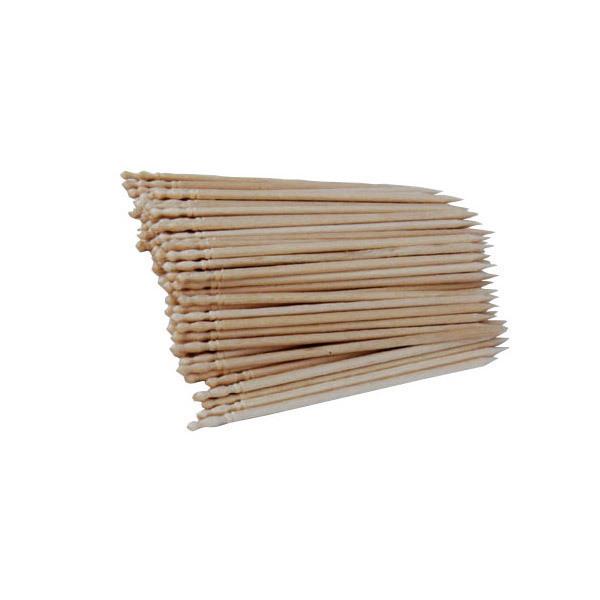Ecodis - 150 Wooden Cocktail Sticks