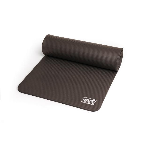 sissel gym mat grey loading zoom