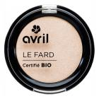 Avril - Eyeshadow - Dessert Gold 2.5g