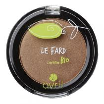 Avril - Eyeshadow - Copper Shimmer 2.5g