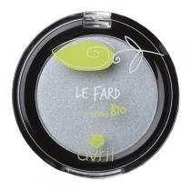 Avril - Eyeshadow - Silver Shimmer 2.5g