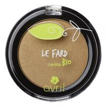 Avril - Eyeshadow - Venetian Gold 2.5g