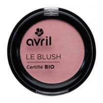 Avril - Blush Rose nacré Bio