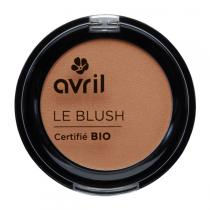 Avril - Blush Terre Cuite Bio