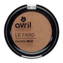 Avril - Fard à paupières cuivre irisé 2,5g