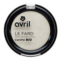 Avril - Eyeshadow - Ivory Pearlescent 2.5g