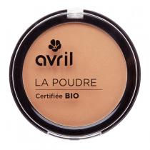 Avril - Golden Bronzing Powder
