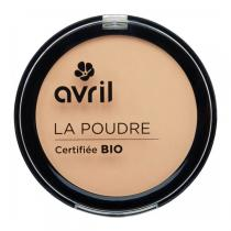 Avril - Compact Powder - Light Natural