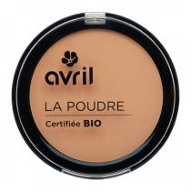 Avril - Compact Powder - Tan
