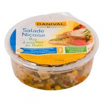 Danival - Salade Niçoise 200g