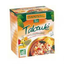 Danival - Taboulé du Moulin Bio 620g
