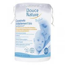 Douce Nature - 30 coussinets d'allaitement