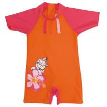 Mayoparasol - Anti-UV Baby Suit - Mango