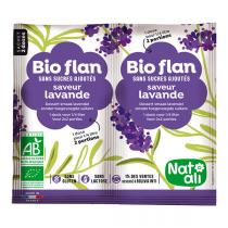 Natali - Bioflan Lavande sans sucre 8g