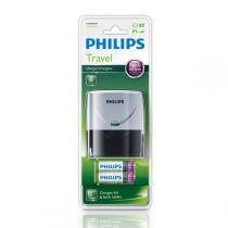 Philips - MultiLife Akkuladegerät SCB4060NB