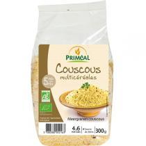 Priméal - Couscous Multicéréales Bio 300g