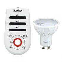 Xanlite - LED xXx Evol. Distance controlled Spot