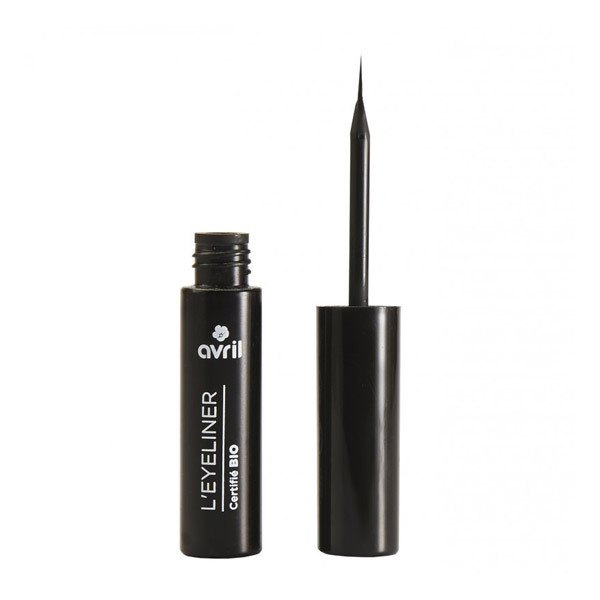 Avril - Eye liner noir 3,5 ml