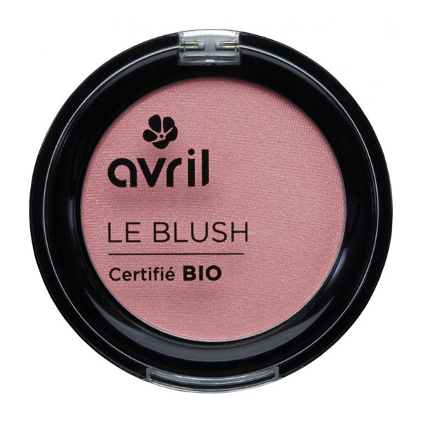 Avril - Blush rose nacré 2,5g