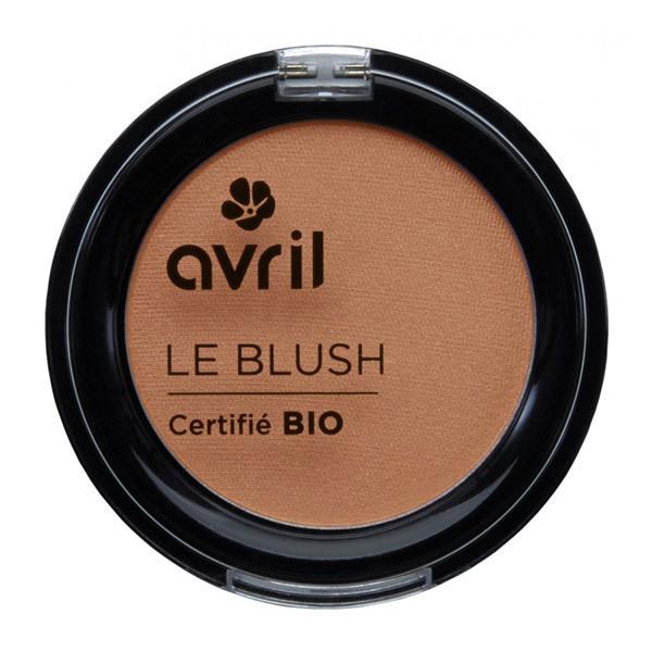 Avril - Blush Terre Cuite Bio