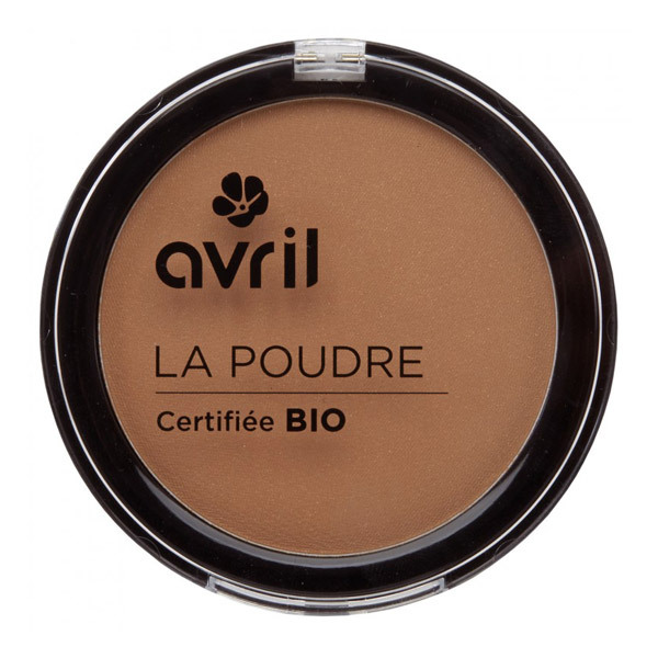 Avril - Amber Bronzing Powder 7g