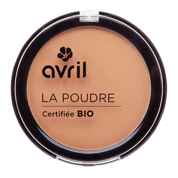 Avril - Golden Bronzing Powder