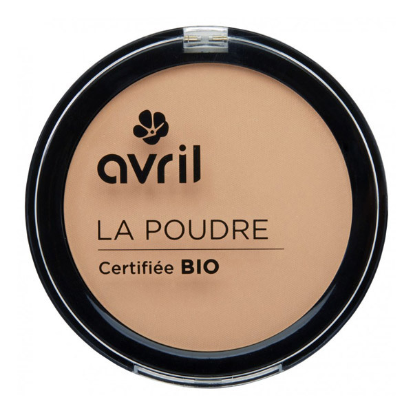 Avril - Compact Powder - Nude