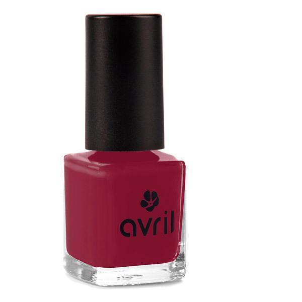 Avril , Vernis à ongles Bourgogne N° 26. Loading zoom
