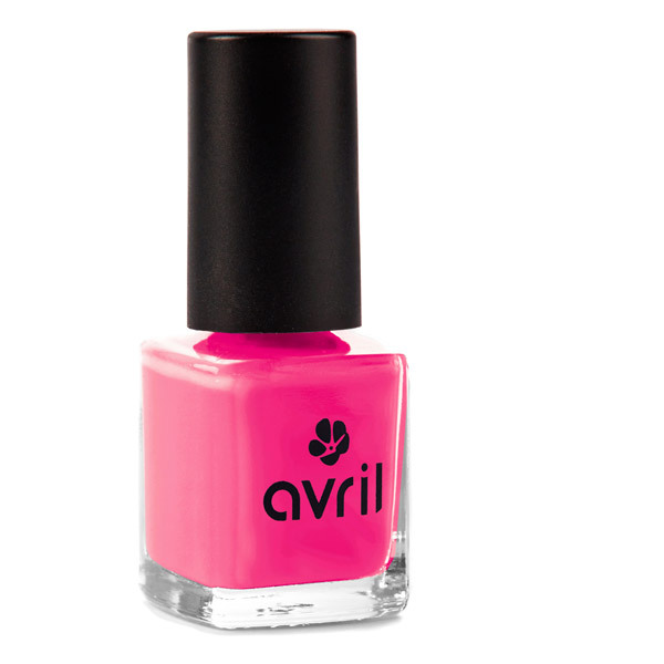 Avril - Vernis à ongles Rose Bollywood N° 57