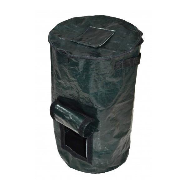 Ecovi - Stock'compost