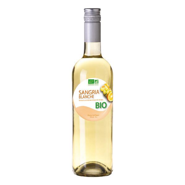 Maison Meneau - Organic White Sangria 75cl