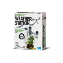 4M - Weather Station