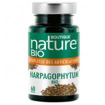 Boutique Nature - Harpagophytum Bio 60 gelules