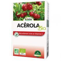 Biotechnie - Acérola Bio 20 ampoules