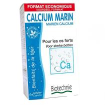Biotechnie - Calcium Marin 100 gélules