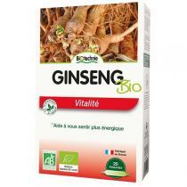 Biotechnie - Ginseng Bio 20 Ampoules