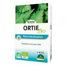 Biotechnie - Organic Nettle 20 Ampoules
