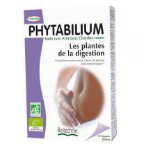 Biotechnie - Biotechnie Phytabilium Bio 10ml | 20 ampoules