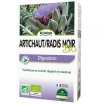 Biotechnie - Radis noir Artichaut 20 ampoules