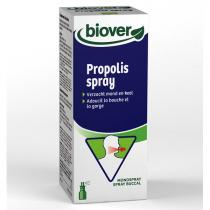 Biover - Propolis Bio Liquid Spray 23mL