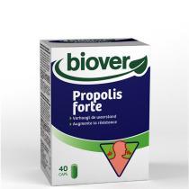 Biover - Propolis Forte 40 capsules