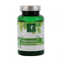 Boutique Nature - Organic Desmodium 60 capsules