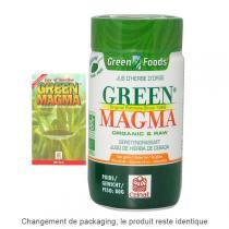 Celnat - Green Magma, Saft vom Gerstengras, 80g