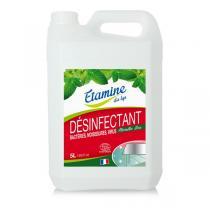 Etamine du Lys - Désinfectant 5l