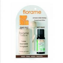 Florame - Diffuseur Bois Orange Douce bio