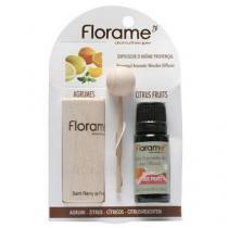 Florame - Zerstäuber Provencal Zitrusduft