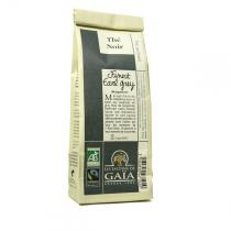 Les jardins de Gaïa - Thé noir FINEST EARL GREY 100g