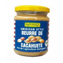 Rapunzel - Beurre de cacahuète Bio 250 g