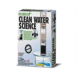 4M - Clean Water Science