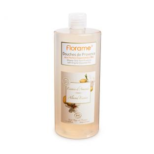 Florame - Almond Shower Gel 1L